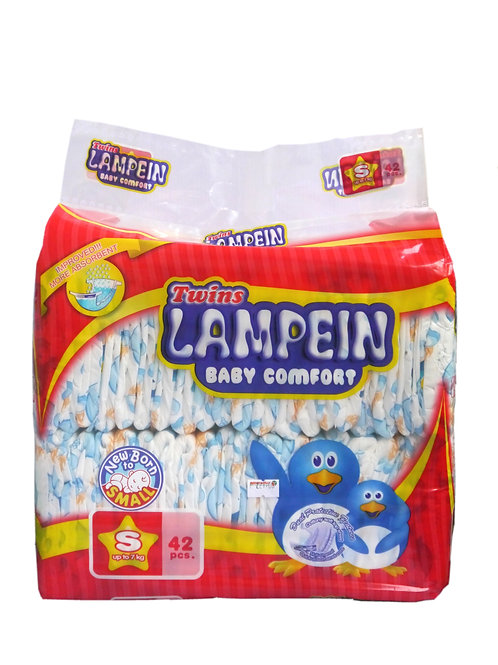 Twins Lampein Baby Comfort Small 42s