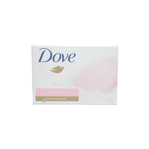 Dove Pink 50g