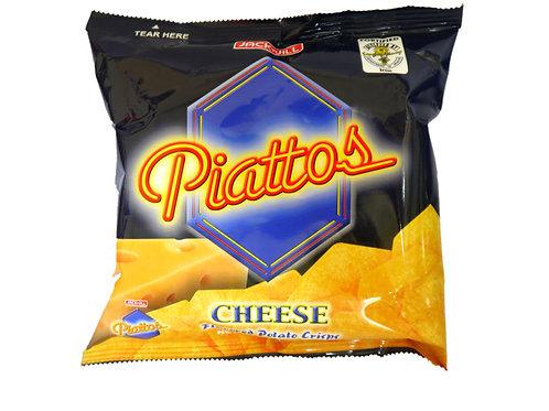 Piattos Cheese 40g