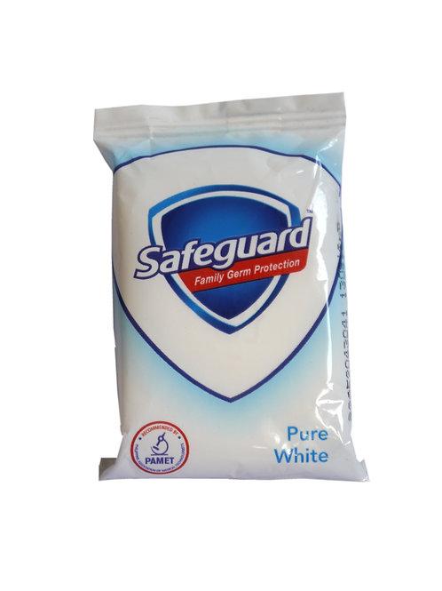 Safeguard Pure White 25g