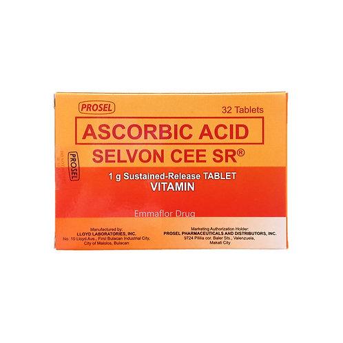 Selvon-Cee SR