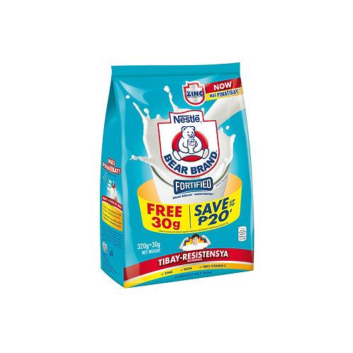 Bear Brand Powdered Milk