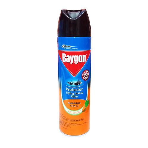 Baygon Flying Insect Killer 500ml