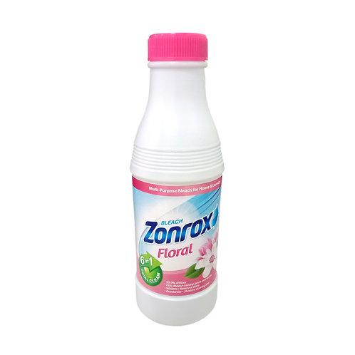 Zonrox Bleach Floral 250ml