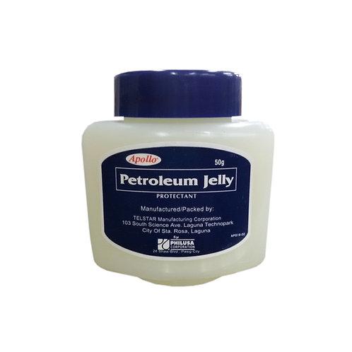 Apollo Petroleum Jelly 50g