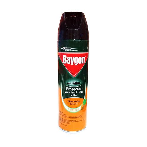 Baygon Protector Crawling Insect Killer 500ml