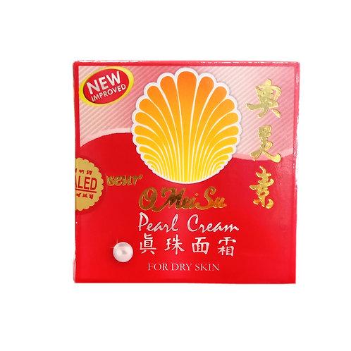 O Mei Su Pearl Cream 8g