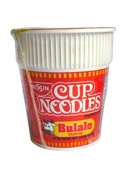 Nissin Cup Bulalo 60g