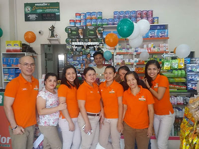 Online Grocery and Drugstore in Makati.