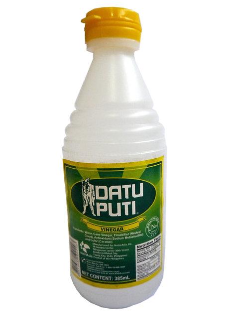 Datu Puti Vinegar 385ml
