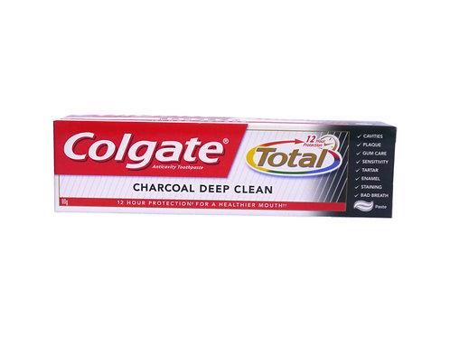 Colgate Charcoal Deep Clean 80g
