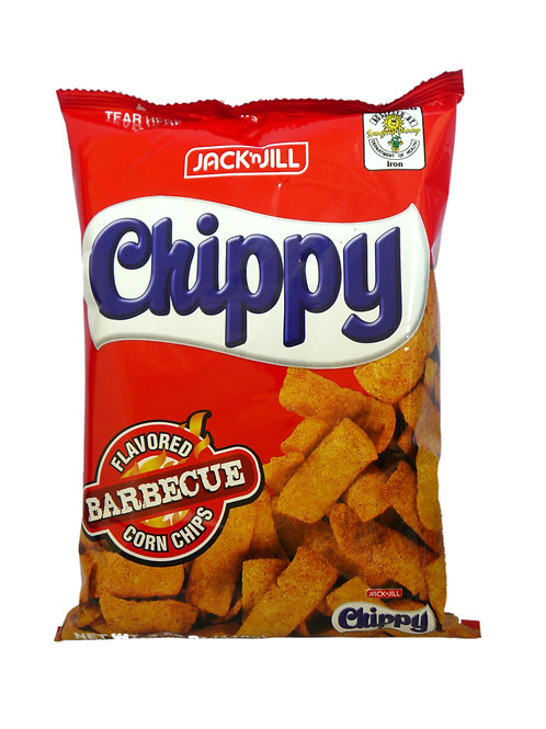 Chippy Barbeque Flavor 110g