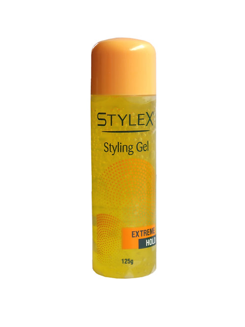 Stylex Styling Gel Strong Hold 125g