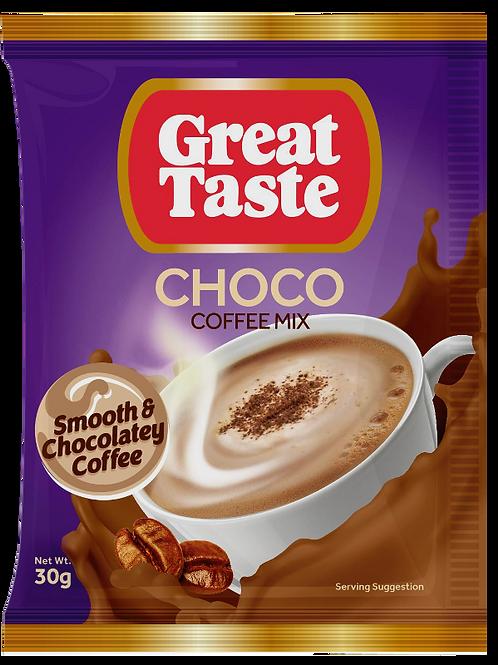 Great Taste White Choco 30gx10