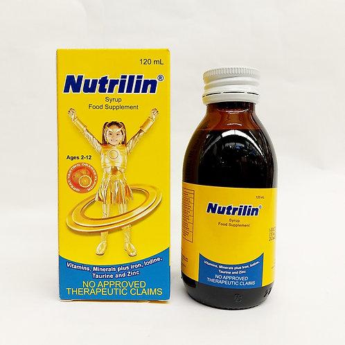 Nutrilin Syrup 120ml