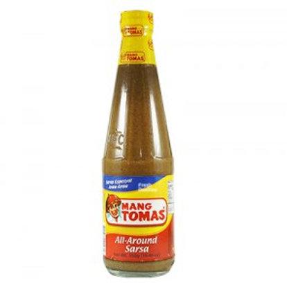 Mang Tomas Regular