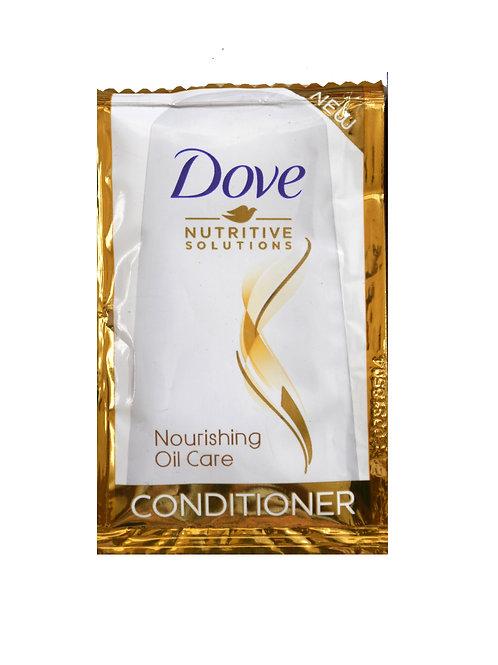 Dove Nourishing Oil Care Conditioner 12sachets
