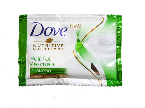 Dove Hair Fall Rescue Shampoo 12sachets