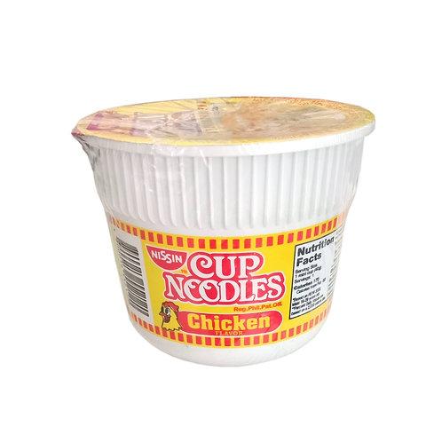 Nissin Cup Noodlees Chicken Flavor 40g