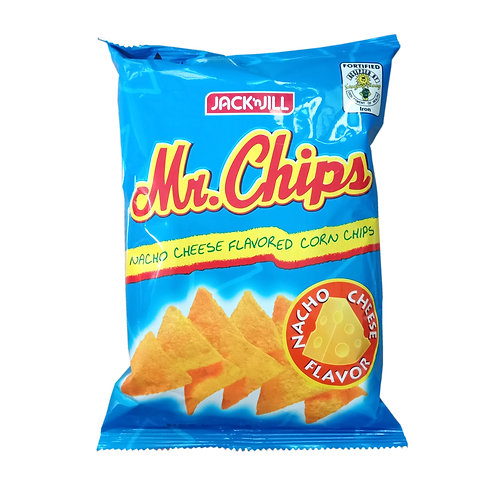 Mr. Chips 100g