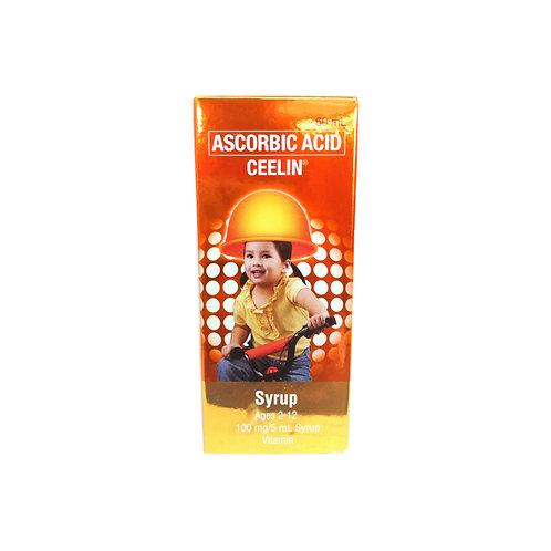Ceelin Syrup 60ml