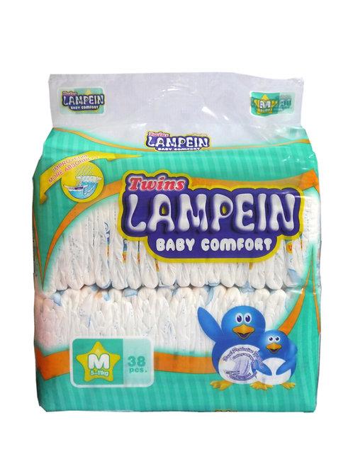 Twins Lampein Baby Comfort Medium 38s