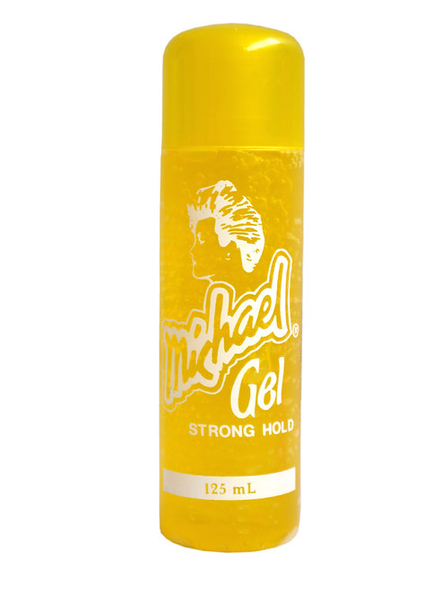 Michael Styling Gel Strong Hold 125ml