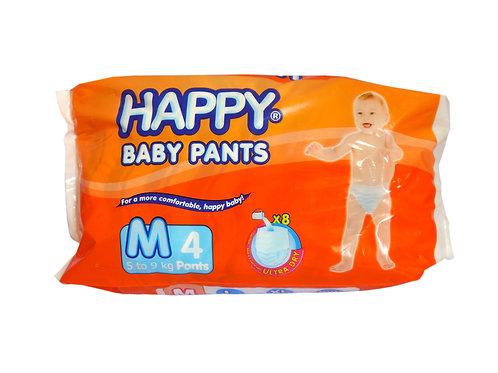 Happy Baby Pants Medium 4s