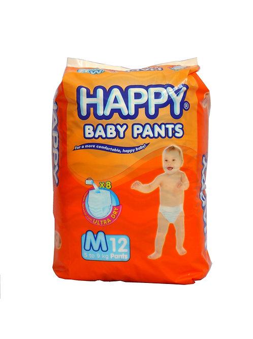 Happy Baby Pants Medium 12s
