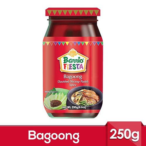 Barrio Fiesta Spicy Bagoong 250g