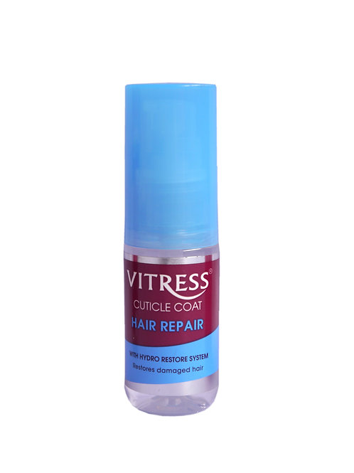 Vitress Cuticle Coat Hair Repair 30ml