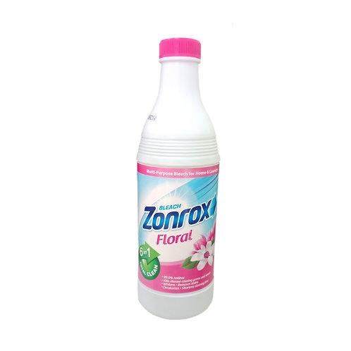 Zonrox Bleach Floral 500ml