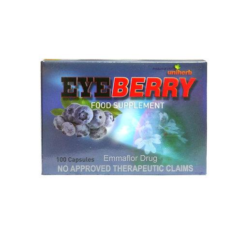 Eye Berry Capsule