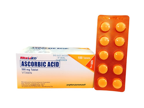 Ritemed Ascorbic Acid