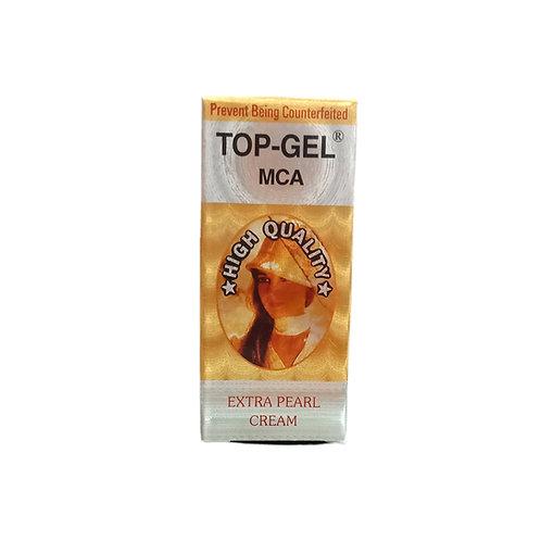 Top Gel Extra Pearl Cream