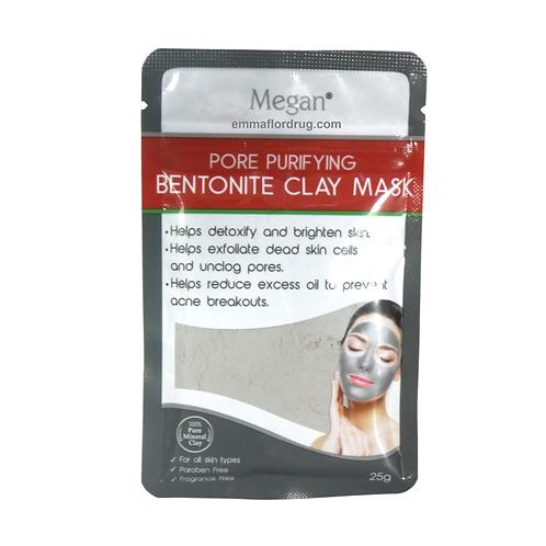 Megan Bentonite Clay Mask