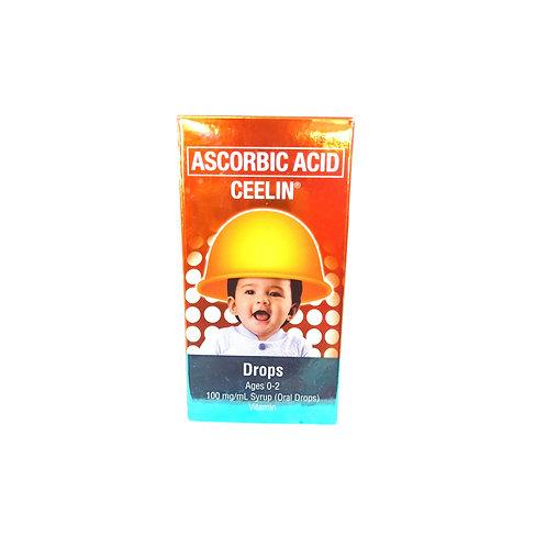 Ceelin Drops 15ml