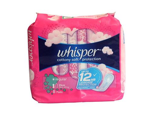 Whisper Cottony Soft Napkins