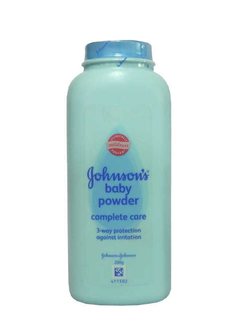 Johnson's Baby Powder Complete Care 200g