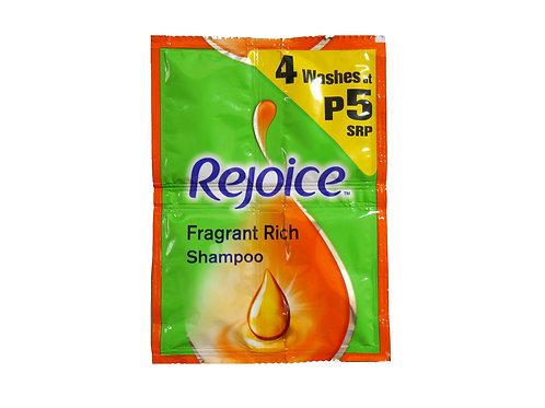 Rejoice Fragrant Rich Shampoo 12sachets