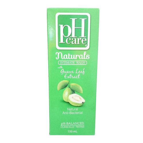 PH Care Intimate Wash Guava Leaf 150ml