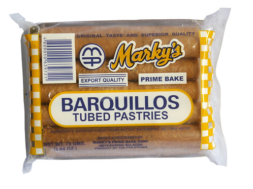 Marky's Barquillos 75g