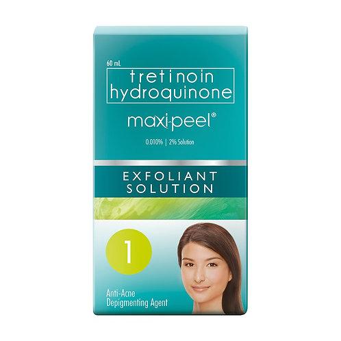 Maxipeel Exfoliant Solution #1