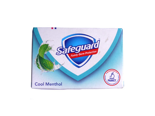 Safeguard Cool Menthol 90g