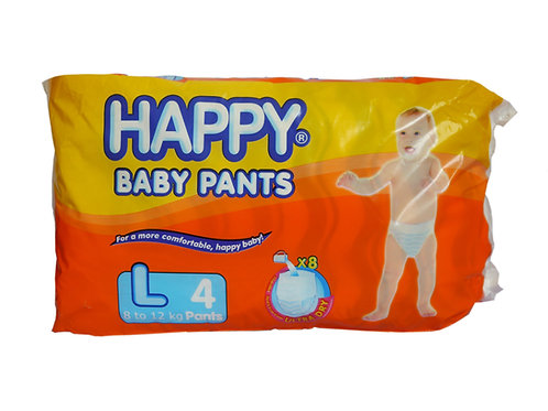 Happy Baby Pants Large 4s