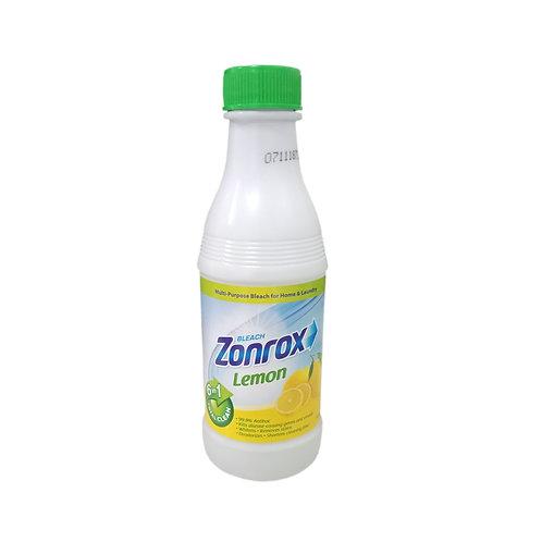 Zonrox Bleach Lemon 100ml