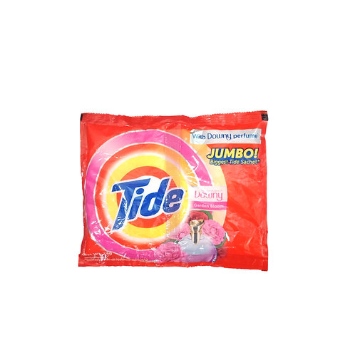 Tide Detergent Powder with Downy
