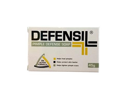 Defensil Pimple Defense Soap 45g
