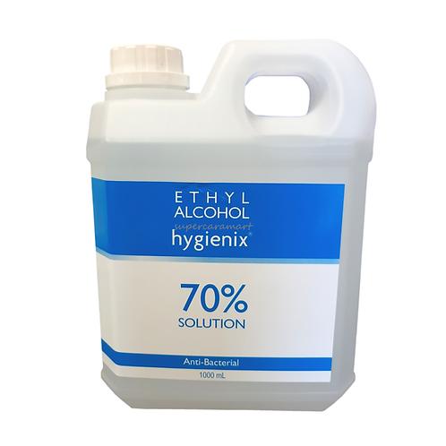 Hygienix Ethyl Alcohol 1000ml