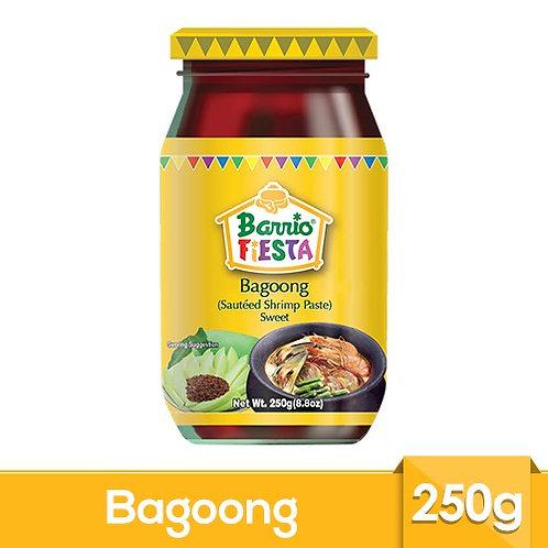Barrio Fiesta Sweet Bagoong 250g